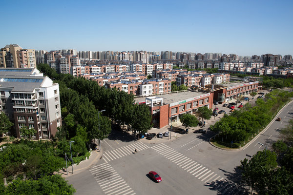 New China Cities: Shoddy Homes, Broken Hope