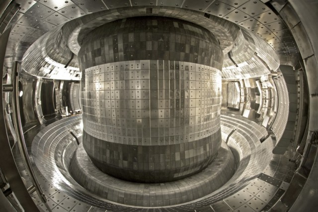 China Takes One Small Step Towards Fusion Power
