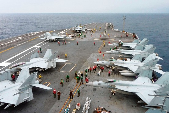 Defiance of China's Air Defense ID Zone Meets Mixed Response