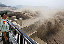 "China's Dam Boom ""a Faustian Bargain"""
