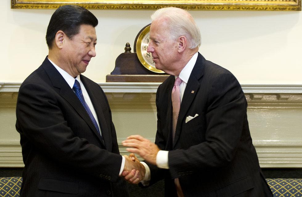 ADIZ Tensions Overshadow Biden's Asia Agenda