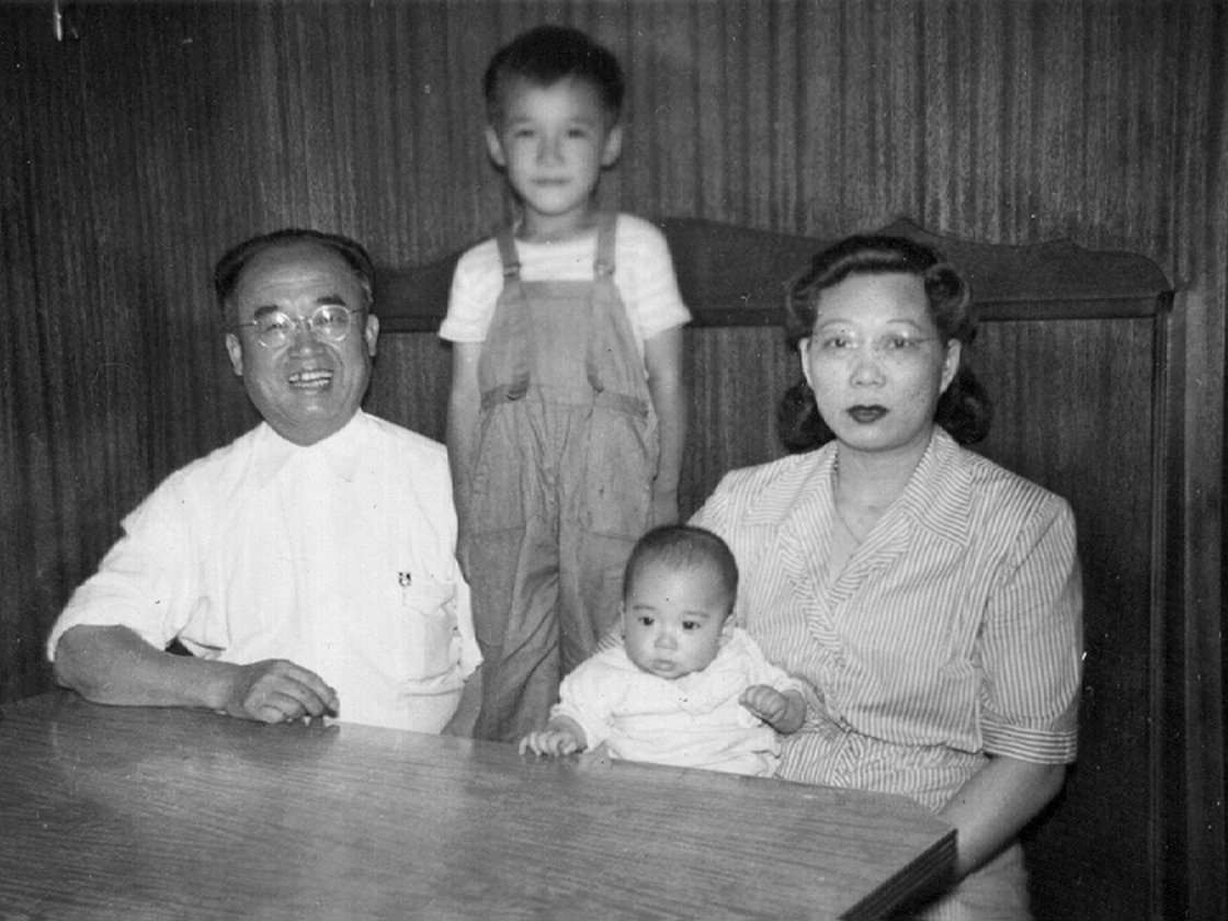 Chinese-Americans Uncover Forged Family Histories