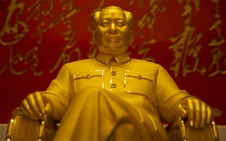 On Mao's Birthday, Ambivalence Abounds