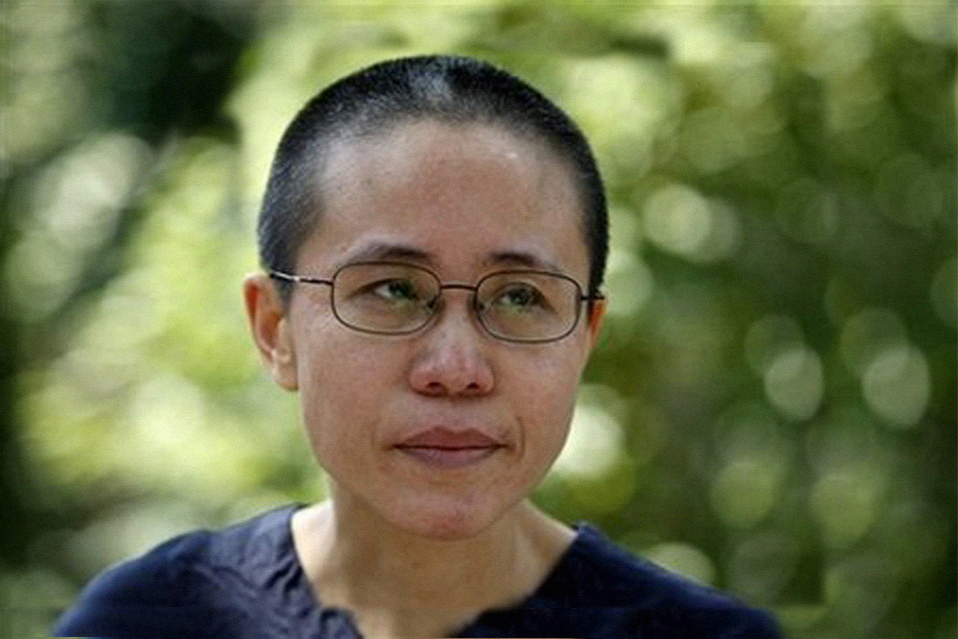Friends Say Liu Xia Suffering from Depression