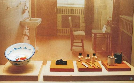 Mao Zedong Reinvented at Memorial Museum