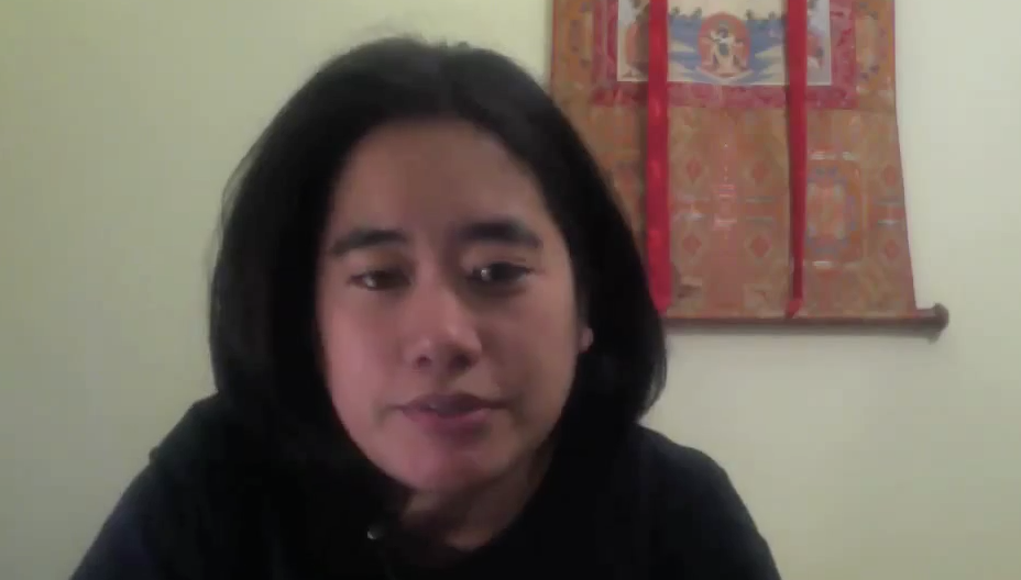 Tibetan Artists and Writers Defy Information Controls