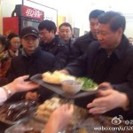 Xi-Jinping-at-baozi-shop