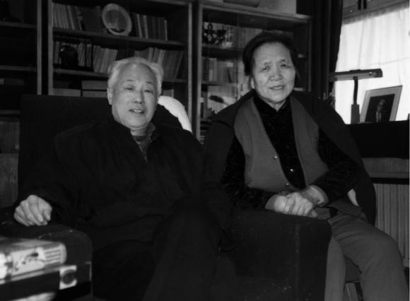 Wife of Purged Ex-leader Zhao Ziyang Dies at 95