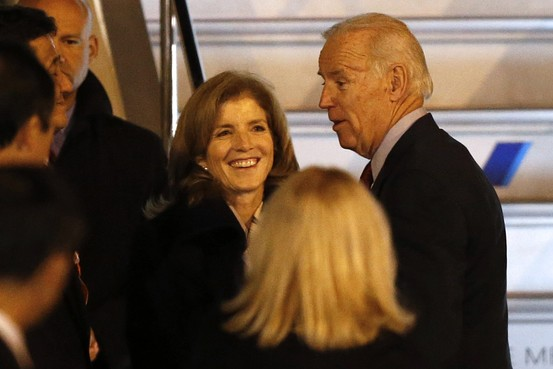 Biden in Japan to Start Asia Trip
