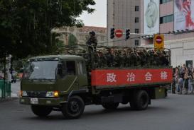 Sixteen Dead in Clash in Xinjiang (Updated)