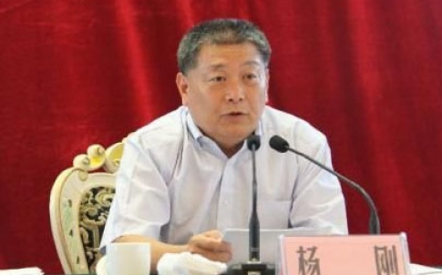 Former Xinjiang Party Official Under Investigation