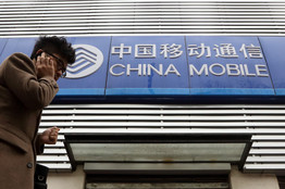 Apple, China Mobile Sign Deal to Offer iPhone [Updated]