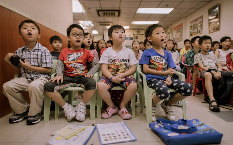 China's Schools Block Creative Thinking