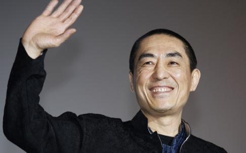 Prolific Father Zhang Yimou Apologizes