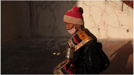 Tibet: Desperation as World Looks Away