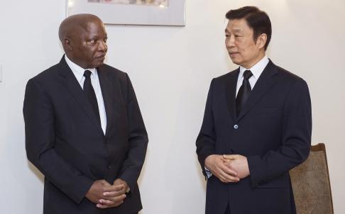 Nelson Mandela: Closer to Mao or Liu Xiaobo?