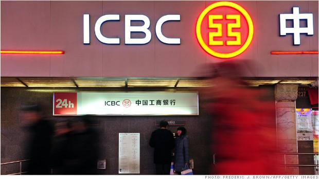 Shadow Banking: China's Wobbly House of Cards