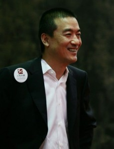 Li Ming died on January 2. He was 47. (Sohu)