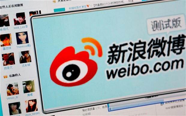 Sina Weibo Stifled By Internet Crackdown