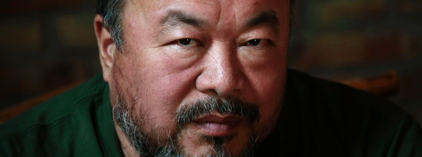 Ai Weiwei: 'My Virtual Life Has Become My Real Life'