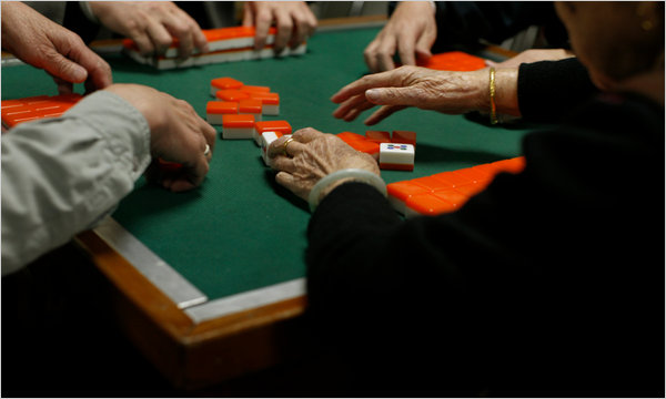 Blast in Illegal Gambling Hall Kills 14