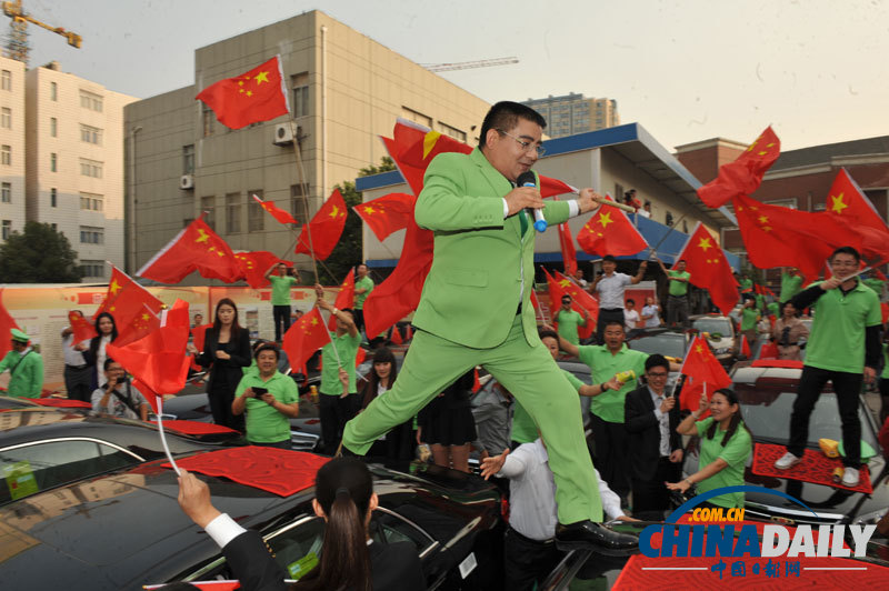 Chen Guangbiao to Fund Surgery for Alleged Former Falun Gong