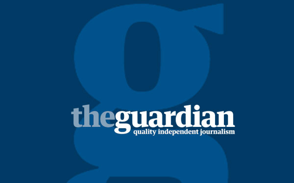 Guardian Website Unblocked in China (Updated)