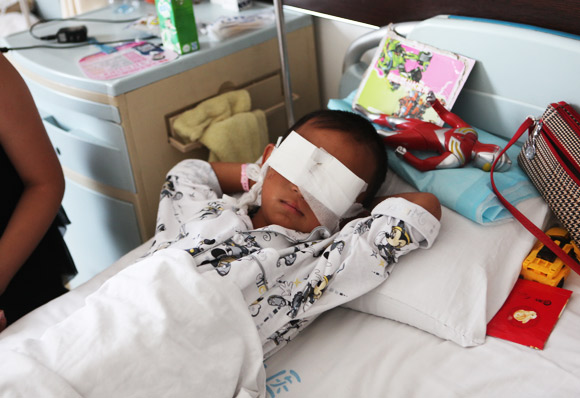 Can China Stop Organ Trafficking?