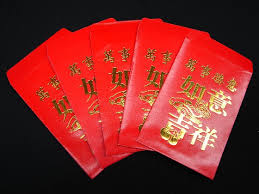 HK: New Year Red Envelopes Kill 16,000 Trees a Year