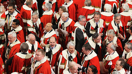 Why China Needs a House of Lords for its Red Nobility