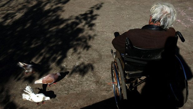 China Faces Alzheimer's Crisis