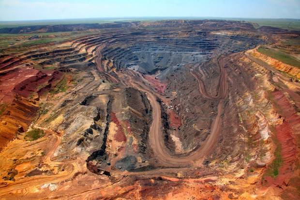 China Further Consolidates Rare Earth Industry