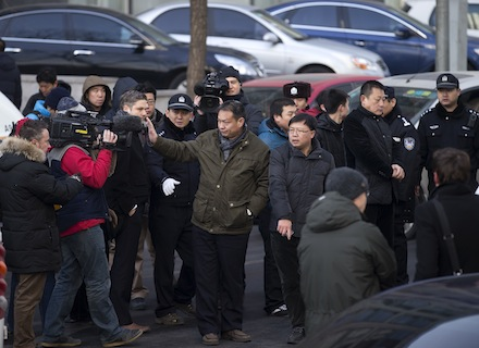 Threats to Foreign & Domestic Journalism in China
