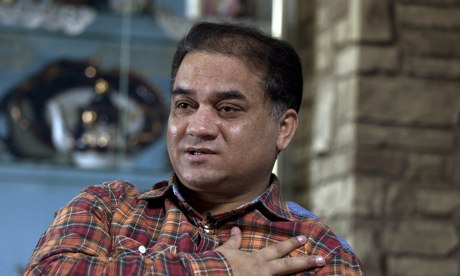 Ilham Tohti Nominated for Human Rights Award