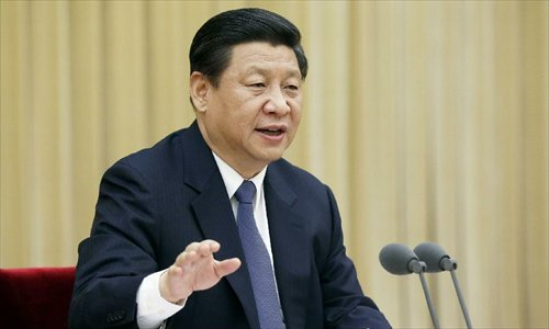 Xinjiang to See 'Major Strategy Shift'