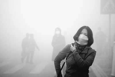 Minitrue: We're All to Blame for the Smog