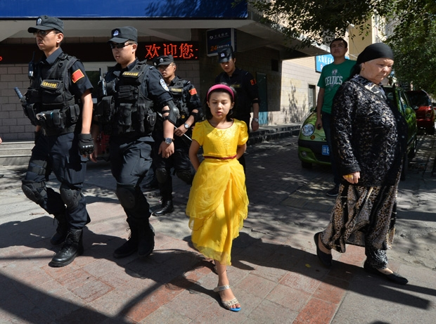 Are Ethnic Tensions on the Rise in China?