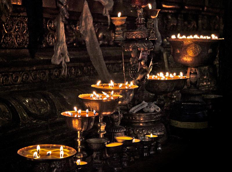 Tibet Party Chief: Temples Must Spread Propaganda