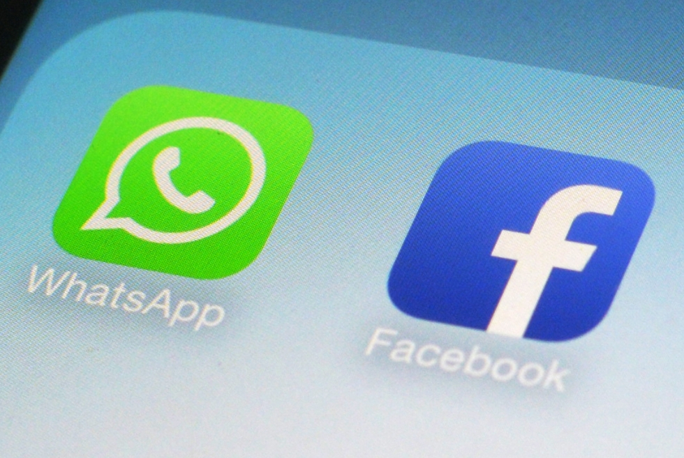 What Does WhatsApp Buy Mean for Facebook in China?