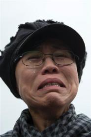 Wife of Liu Xiaobo, Liu Xia, In Dire Health