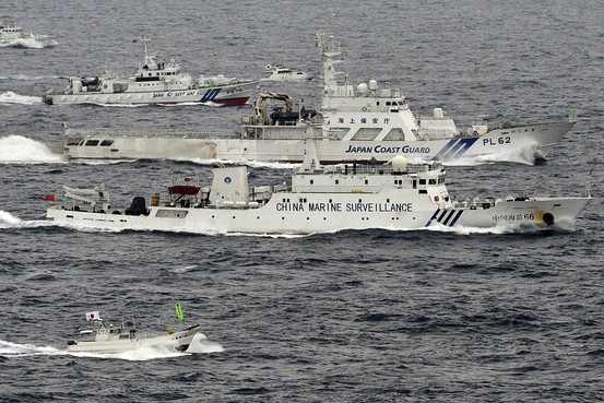 U.S. Weighs In on South and East China Sea Disputes
