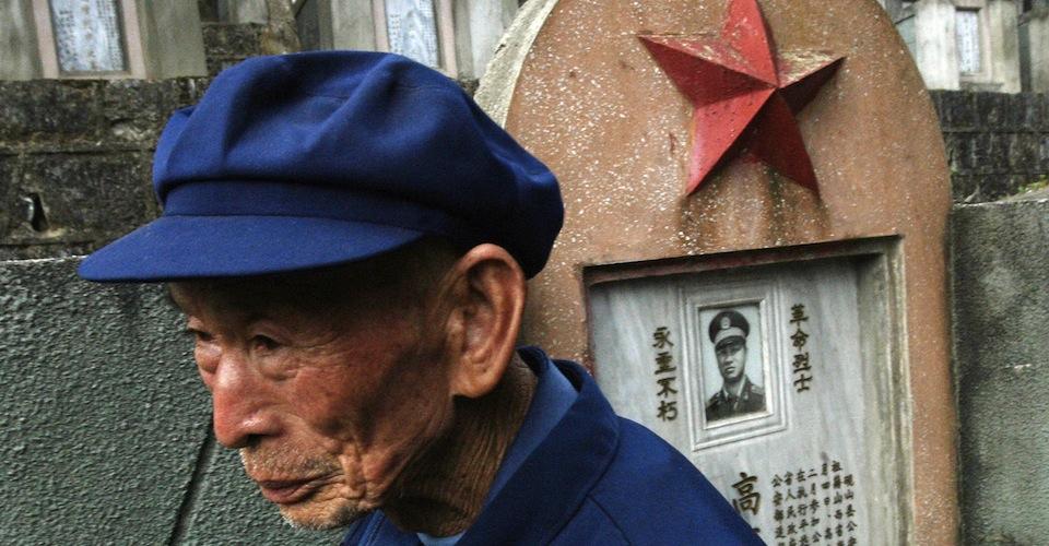 Memories of 1979 Sino-Vietnamese War Linger