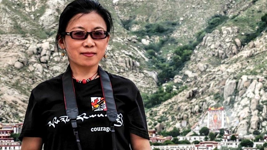 Woeser: The Voice of Tibet for China and the World