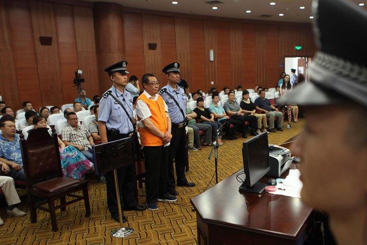 Thousands of Civil Servants Take Corruption Quiz