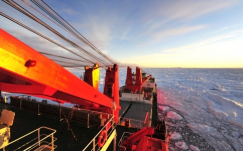 Rise in Chinese Tours to Antarctica Causes Alarm