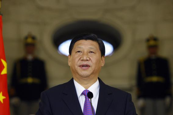 China Seeks WW2 Focus for Xi During Germany Visit