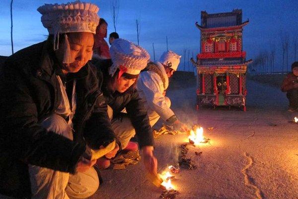 China's Way to Happiness