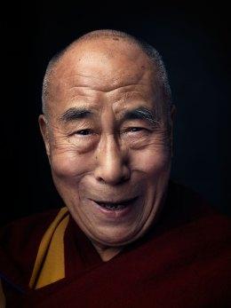 Dalai Lama on Xi Jinping, Self-Immolation, and Pot
