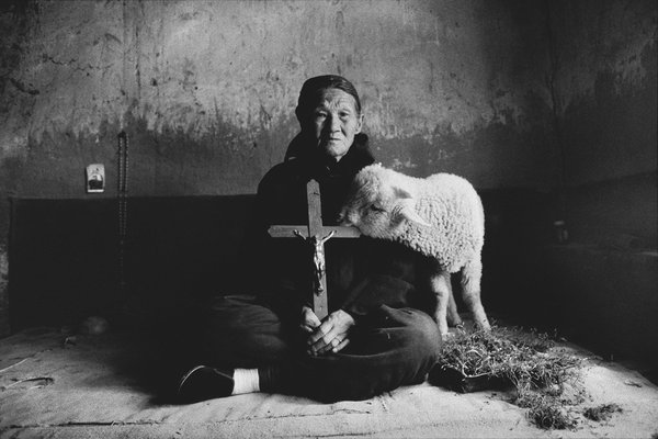 Christianity and Chinese Exceptionalism