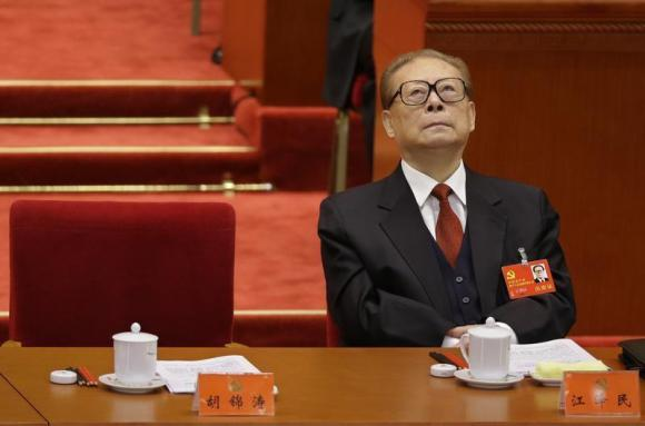 Spain Moves to Block Case Against Chinese Leaders